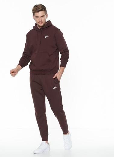 Nike Eşofman Altı Bordo